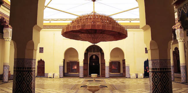 marrakech-museo