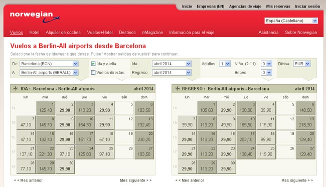norwegian-vuelos-barcelona-berlin-baratos