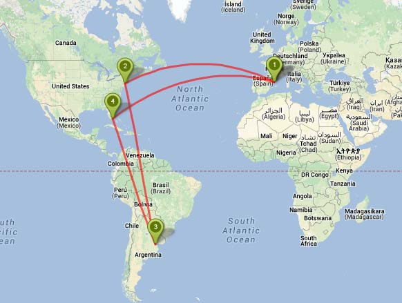 american-airlines-a-buenos-aires-y-usa-mapa