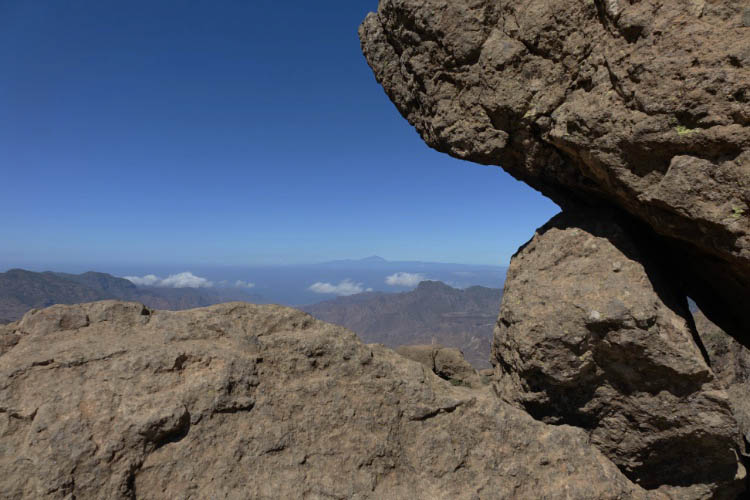 excursion al roque nublo gran canaria